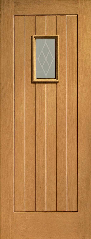 Suffolk Door Set. U0027