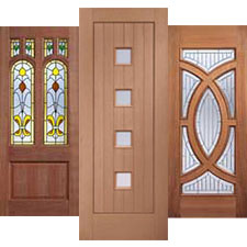 External Hardwood Doors  sc 1 th 225 & External Doors | Wood Exterior Doors | Doors of Distinction