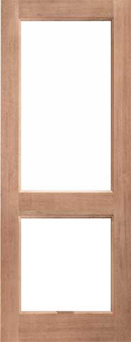 2xgg external hardwood door for Hardwood outside doors