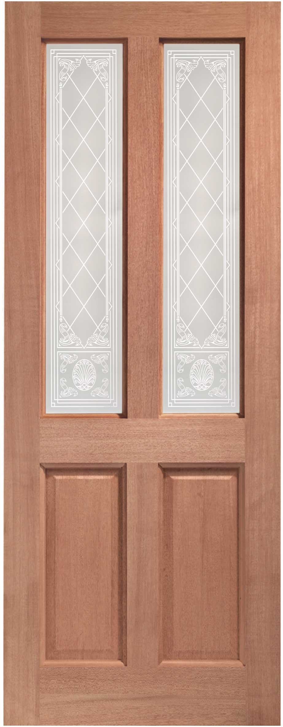 Malton glazed hardwood external doors for External hardwood doors