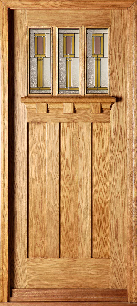 Oak doors external doors oak for Oak french doors external