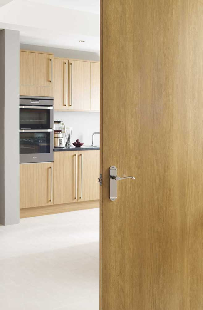 Oak Doors Oak Flush Doors