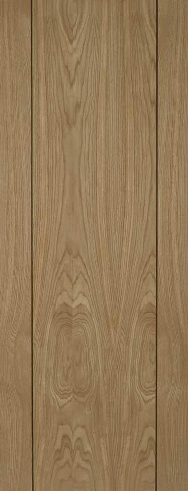 Vision Oak Inlaid Walnut Internal Door