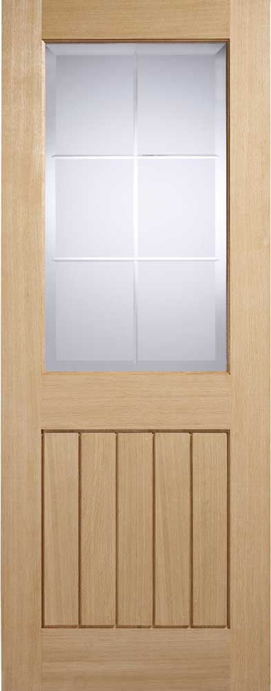 Oak Inside Doors