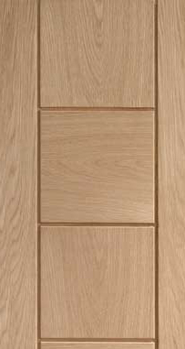 Messina Oak Internal Door
