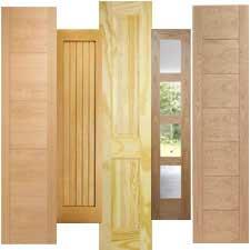 oak doors narrow internal oak doors