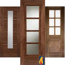 Oak Inrerior Doors