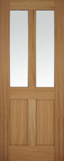 Internal Wooden Doors