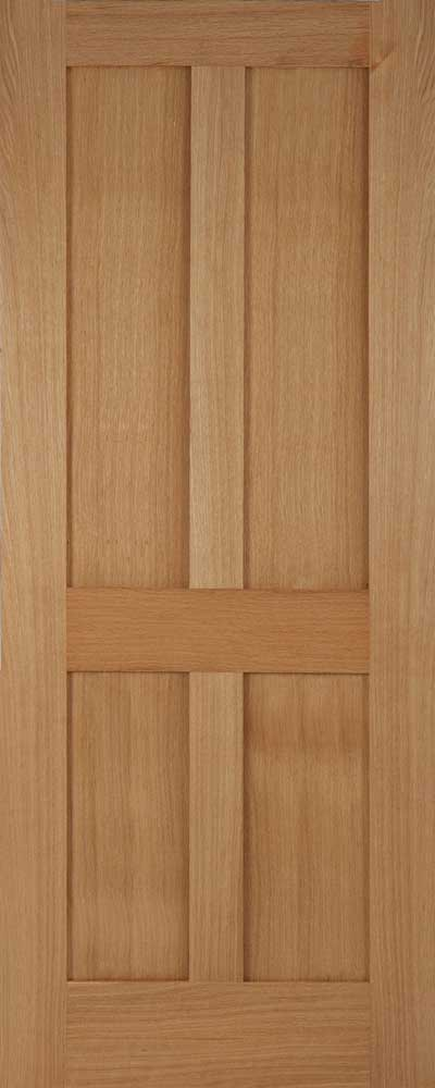Bristol Oak Internal Door