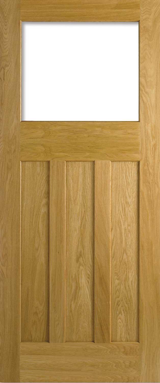 1930 Dx Nostalgic Oak Internal Doors