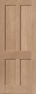 Rushmore oak Door