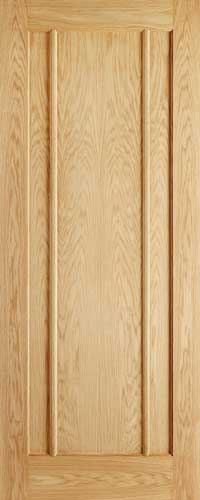 Panelled Inside Doors