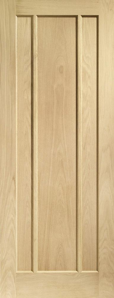 Pattern 10 glazed oak internal folding doors for 10 panel interior door