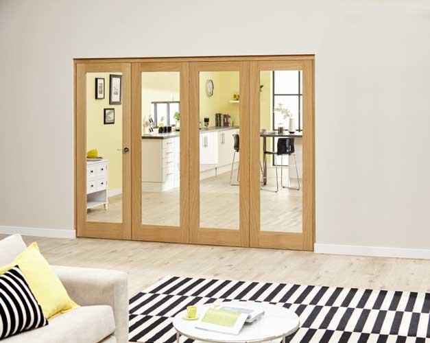 Internal Bi Fold Doors Folding Doors Doors Of Distinction