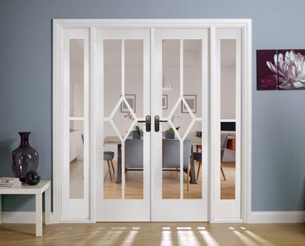Internal Room Dividers Double Doors Doors Of Distinction