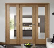 Interior door combinations internal door room dividers pattern 10 glass room ddviders planetlyrics Image collections