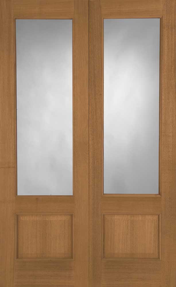 White Manhattan Internal Door