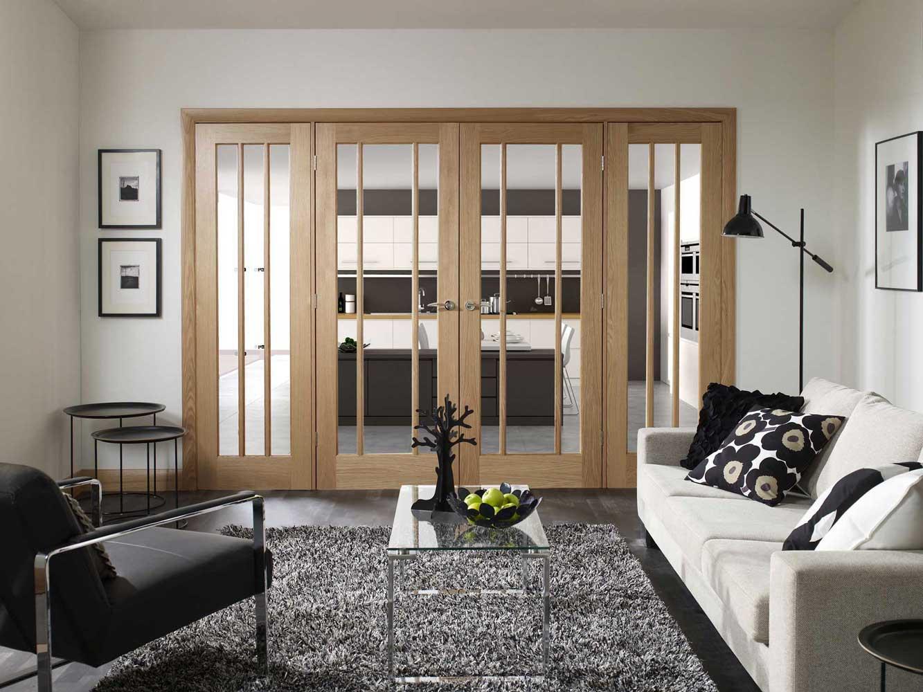 Inside Door Room Dividers