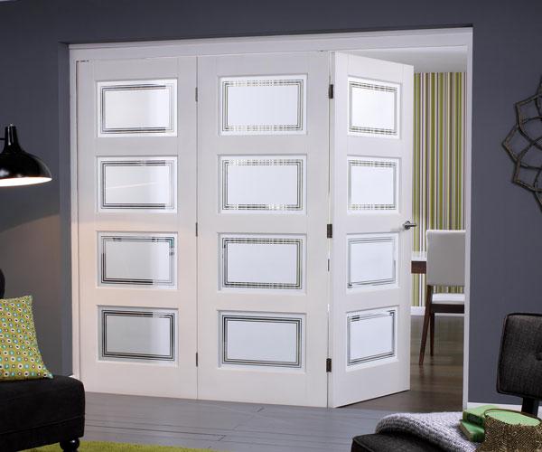 Folding doors folding doors uk interior for Internal folding doors