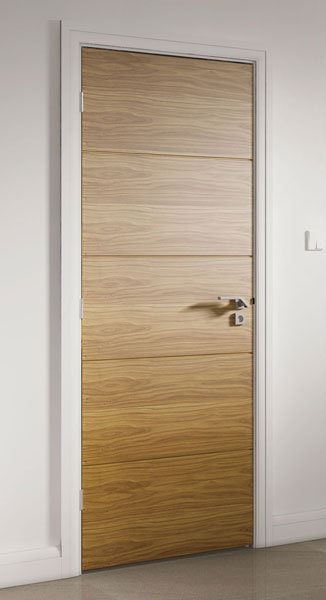 Wooden Interior Door