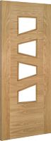 Wood Internal Doors