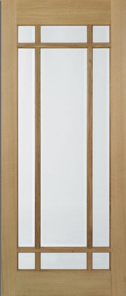 Oak Doors Oak Interior Doors With Glass
