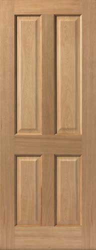 sherwood oak door