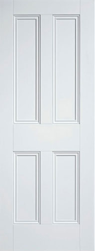 4 panel nostalgic internal white doors 4 panel white interior door planetlyrics Gallery