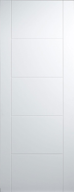 Florida White Internal Doors