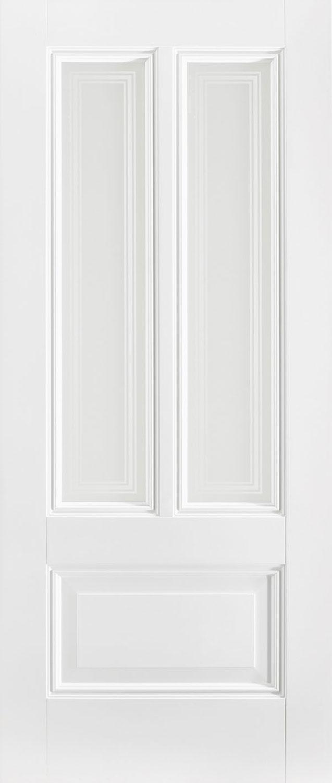 Glazed Interior Doors White White Faced Sa Glazed Interior Door Iwfsag 163 122 00 Blacketts
