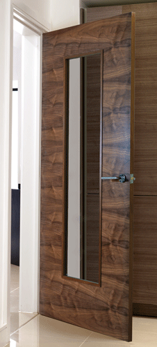 & Walnut Doors | Walnut Internal Doors | Doors of Distinction