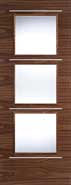 alcarez walnut door