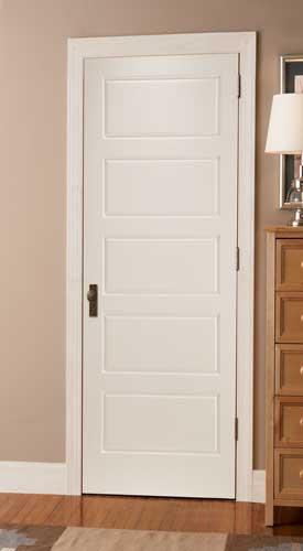 Interior White Doors Smooth White Doors Solid White Doors White Fire Doors Glazed White